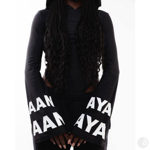 Be Fierce bodysuit - Anaya Arts