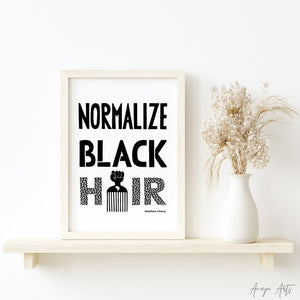 Normalize. - Anaya Arts