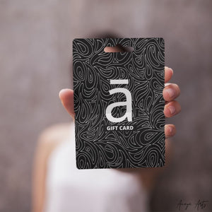 Gift Card - Anaya Arts