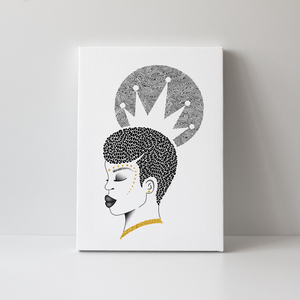 Crowned. - Anaya Arts