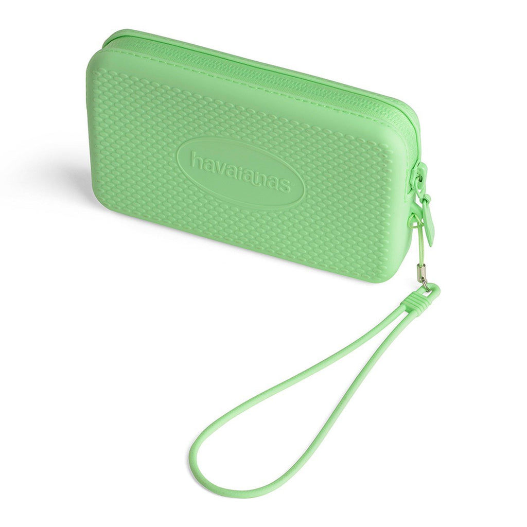 HAVAIANAS MINI BAG - HYDRO GREEN
