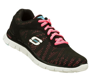 SKECHERS FLEX APPEAL - FIRST GLANCE