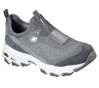 SKECHERS - WOMEN SHOES - SKECHERS D'LITES - MODERN FRONT - The BCode