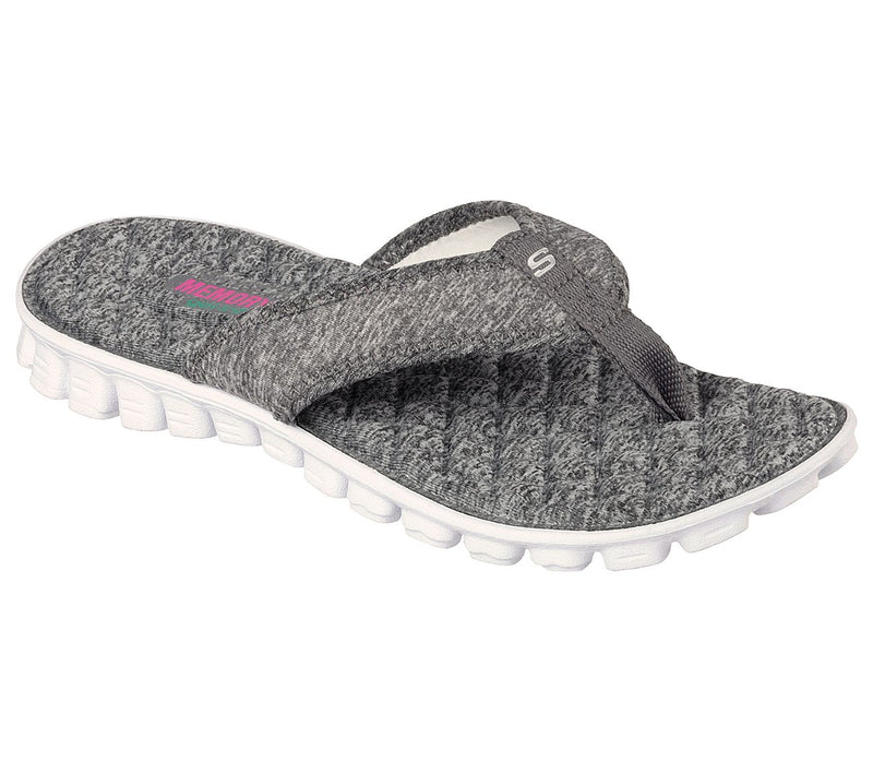 SKECHERS EZ FLEX COOL-GOLDEN COAST