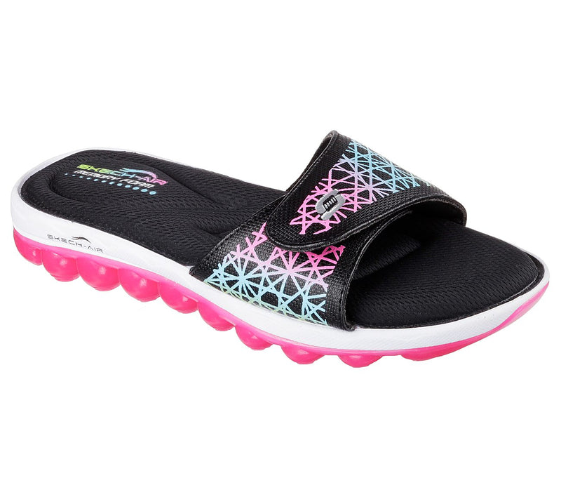 SKECHERS SKECH-AIR BREEZE-LOW TIDE