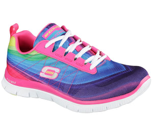 SKECHERS FLEX APPEAL - PRETTY PLEASE