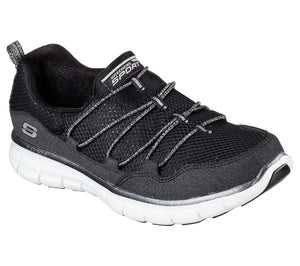 SKECHERS SYNERGY - SPARKLE & SHINE