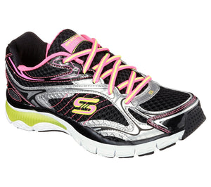 SKECHERS INFUSION NEON-LIGHTS