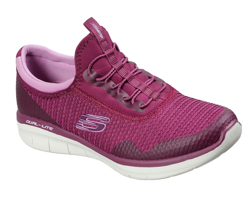 SKECHERS SYNERGY 2.0 - MIRROR IMAGE
