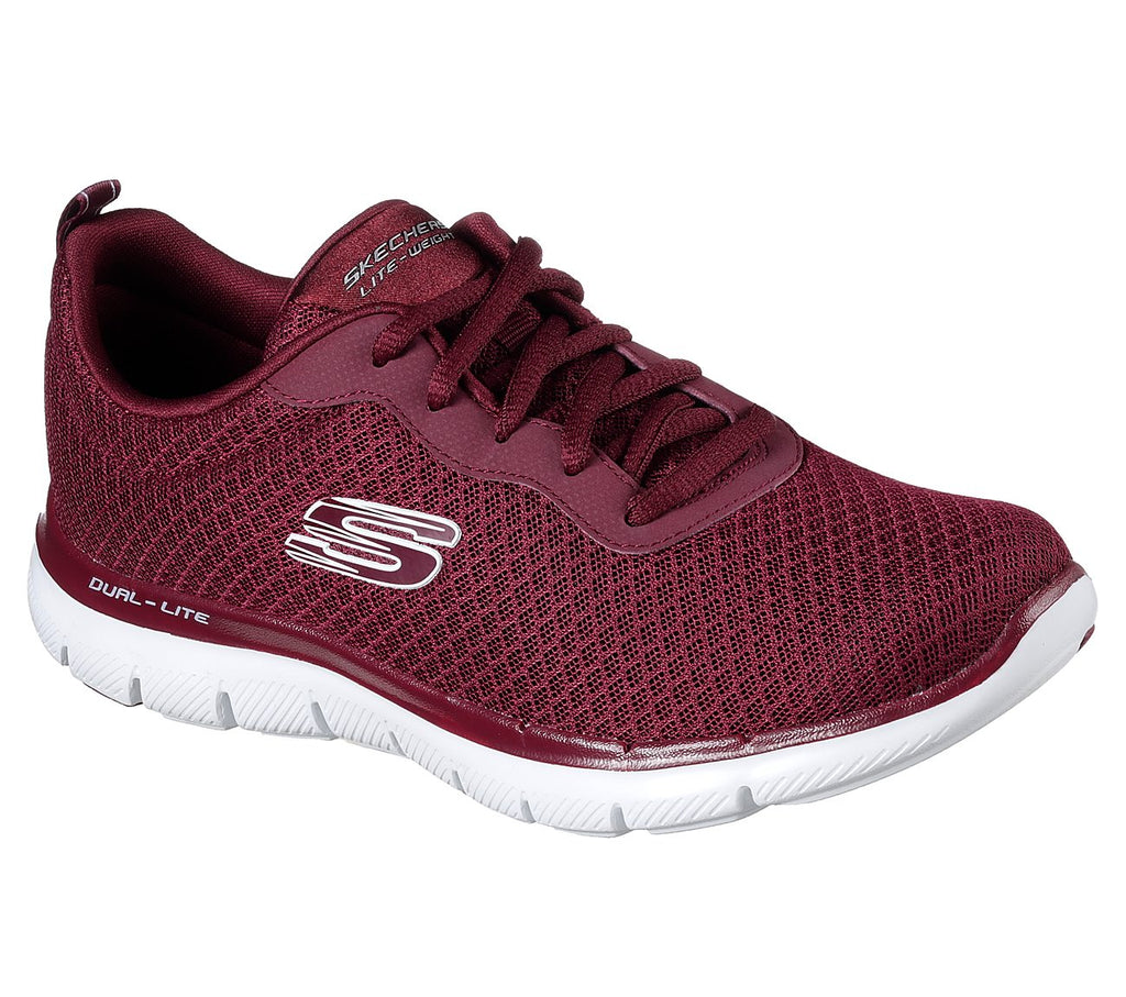 SKECHERS FLEX APPEAL 2.0 - NEWSMAKER