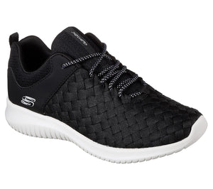 SKECHERS ULTRA FLEX - WEAVE AWAY