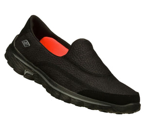 SKECHERS GO WALK 2 - LINEAR