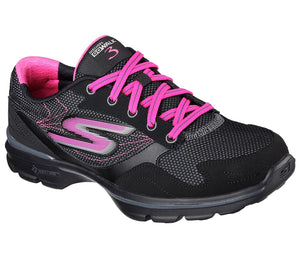 SKECHERS GO WALK 3 - CLIMATE SERIES