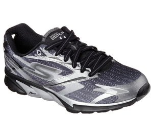 SKECHERS GO RUN 4 REFLECTIVE