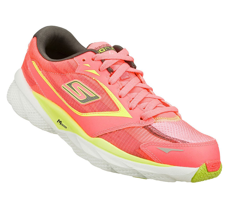 SKECHERS GO RUN RIDE 3 - NITE OWL