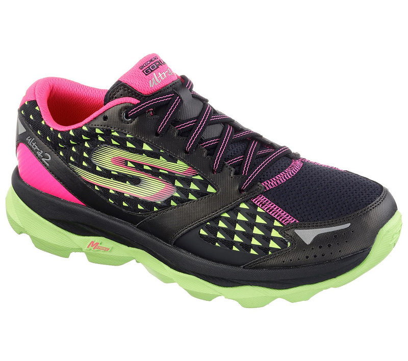 SKECHERS GO RUN ULTRA 2