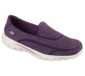 SKECHERS GO WALK 2 - SUPER SOCK 2