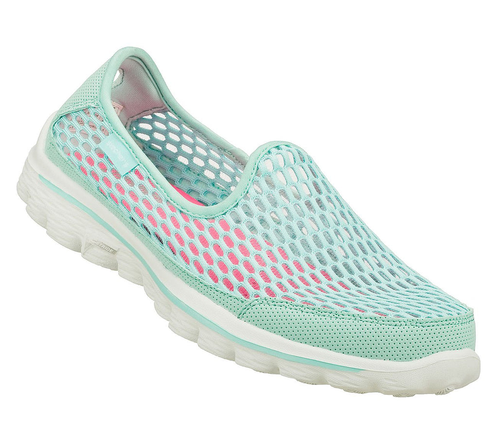 SKECHERS GOWALK 2 - SUPER BREATHE