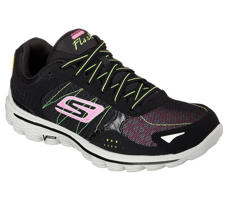 SKECHERS GOWALK 2 - FLASH