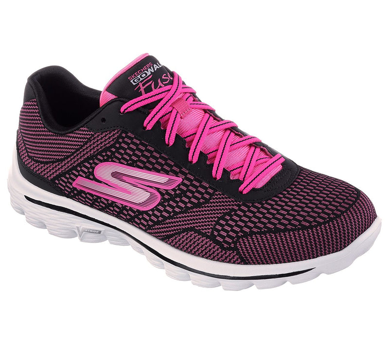 SKECHERS GO WALK 2 - FUSE