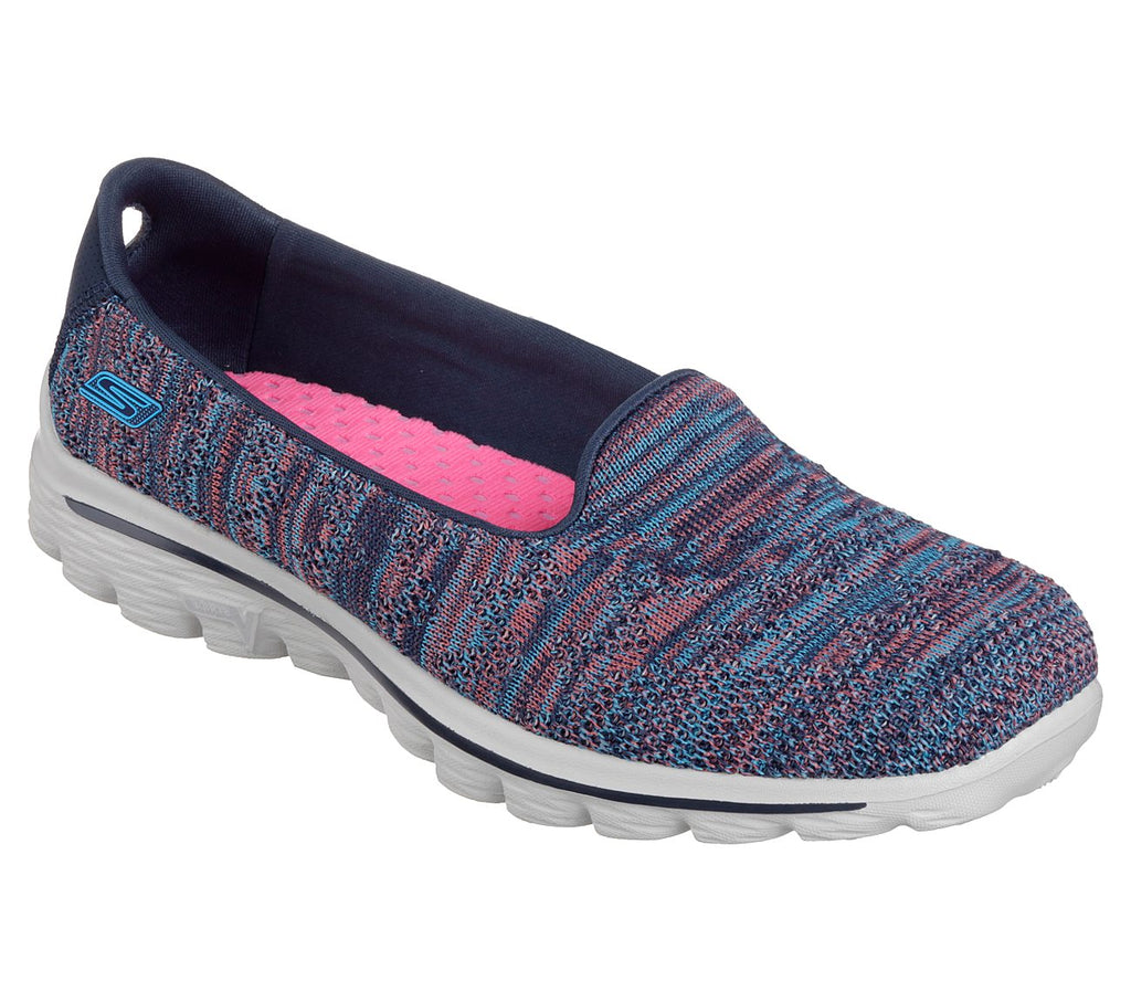SKECHERS GO WALK 2 - CAPTIVATE