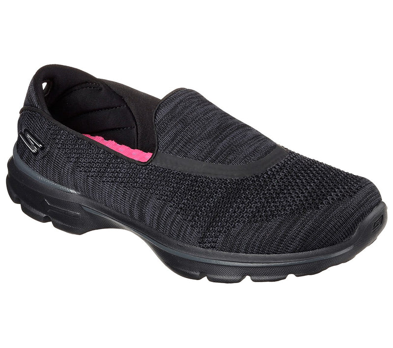 SKECHERS GOWALK 3 - FITKNIT EXTREME