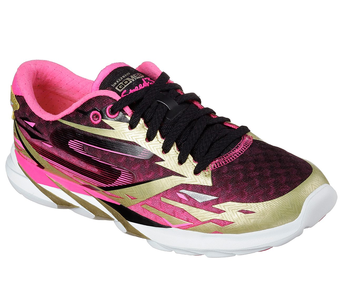 SKECHERS GOMEB SPEED 3 – The BCode