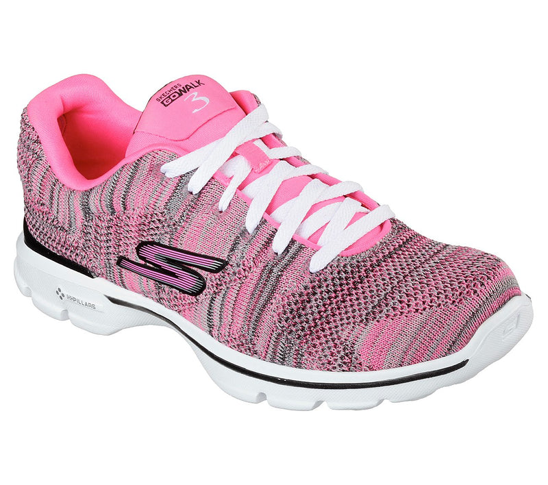 SKECHERS GOWALK 3 - CONTEST