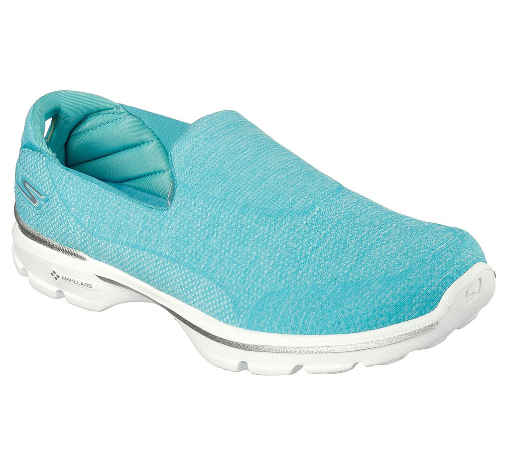 SKECHERS GO WALK 3 - SUPER SOCK 3