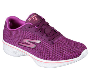 SKECHERS GOWALK 4 - GLORIFY