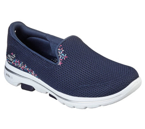 SKECHERS GOWALK 5 - SWEET