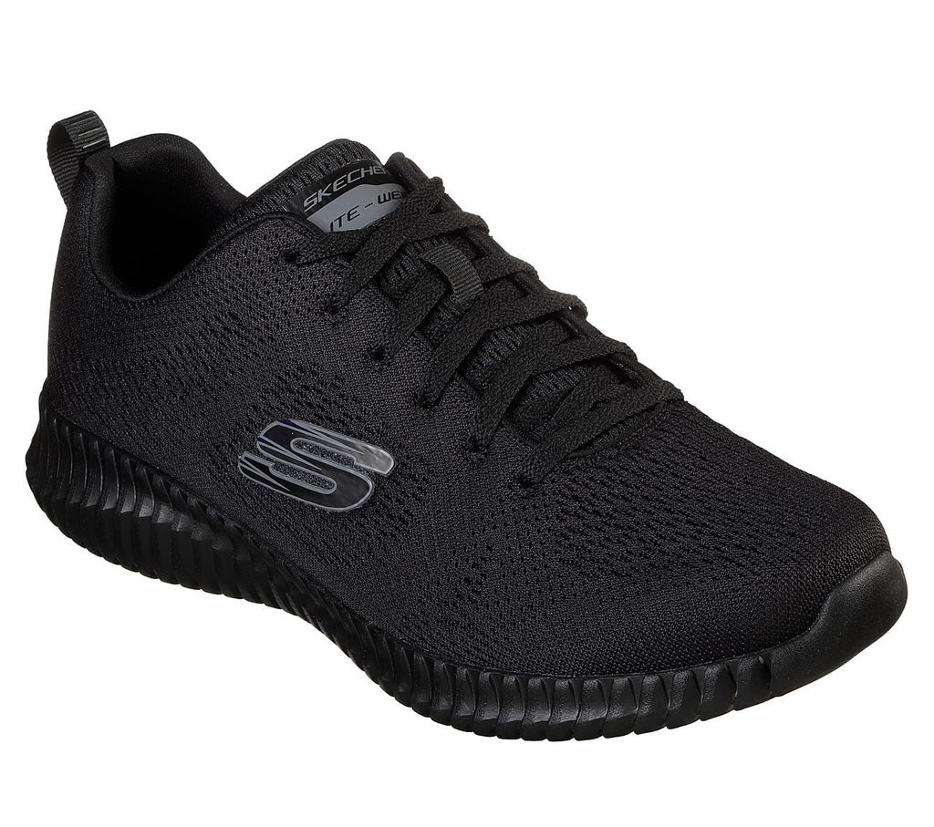 SKECHERS ELITE FLEX - CLEAR LEAF
