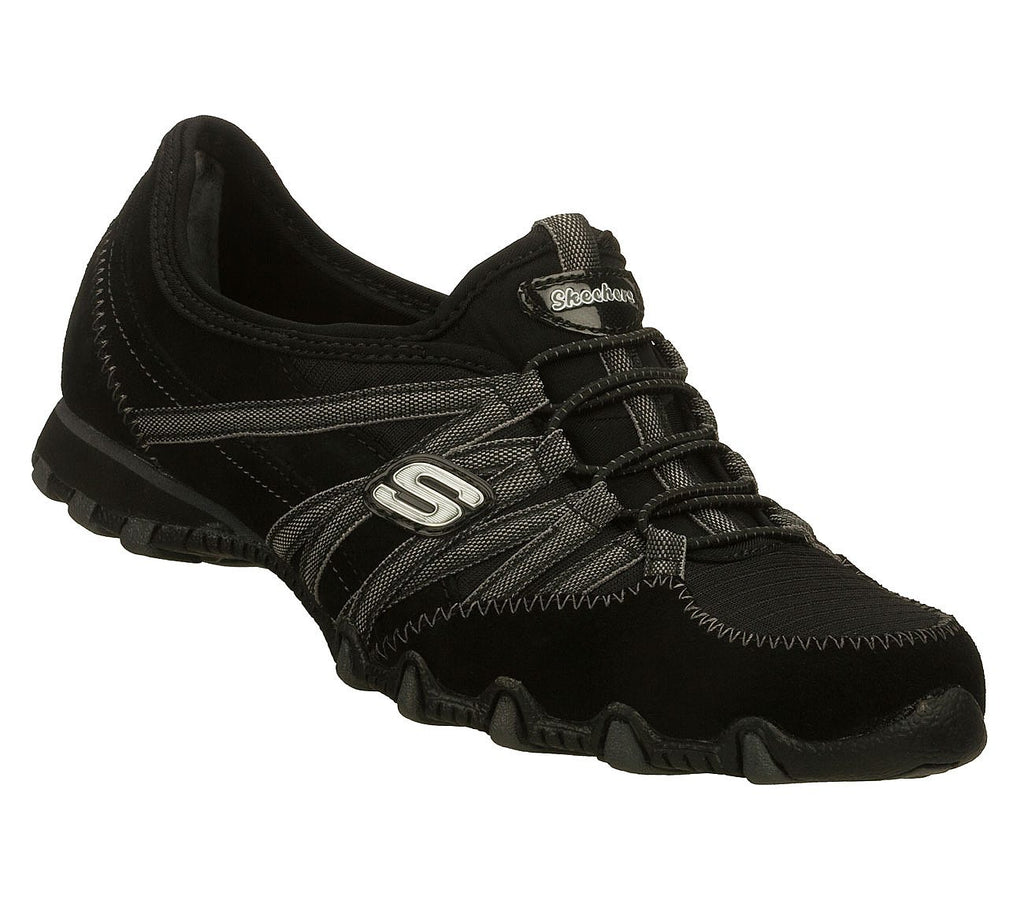 SKECHERS - WOMEN SHOES - SKECHERS BIKERS - VERIFIED - The BCode