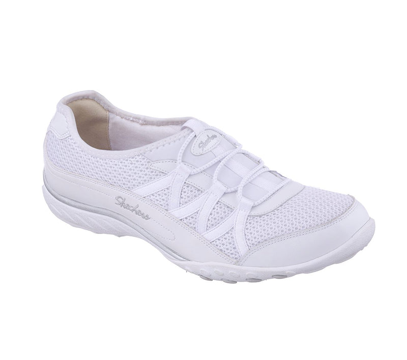 SKECHERS - WOMEN SHOES - SKECHERS BREATHE EASY - RELAXATION - The BCode