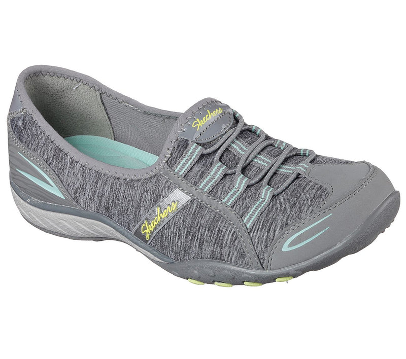 SKECHERS - WOMEN SHOES - SKECHERS BREATHE EASY - GOOD LIFE - The BCode