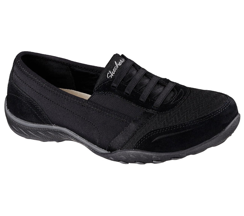 SKECHERS - WOMEN SHOES - SKECHERS BREATHE EASY - OLD MONEY - The BCode