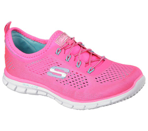SKECHERS STRETCH FIT: GLIDER