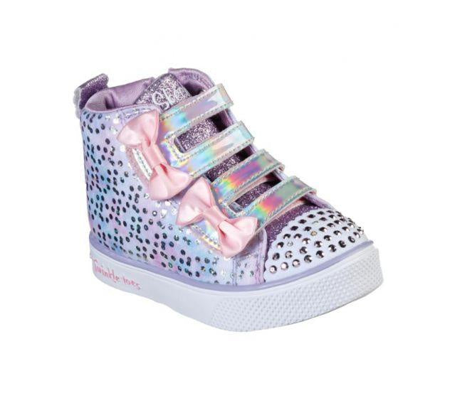 SKECHERS TWINKLE BREEZE 2.0 - UNICORN BLISS