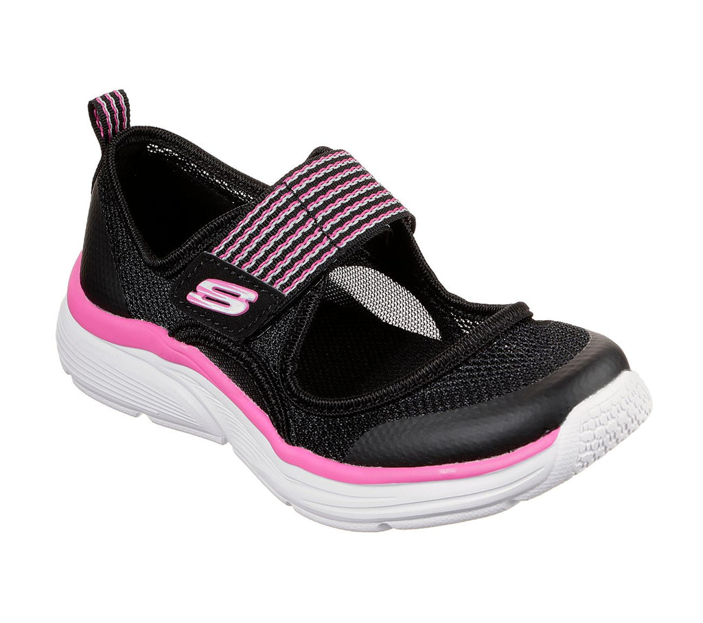 SKECHERS WAVY LITES - BREEZY BRIGHTS