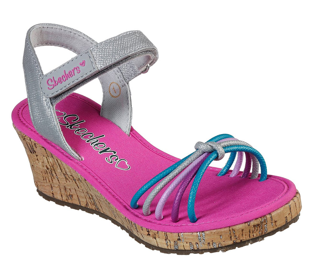 SKECHERS TIKIS - SUMMER JOY