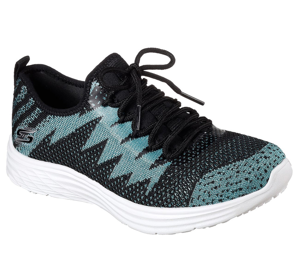 SKECHERS - WOMEN SHOES - SKECHERS BOBS SPORT SWIFT - ZAP ZING - The BCode
