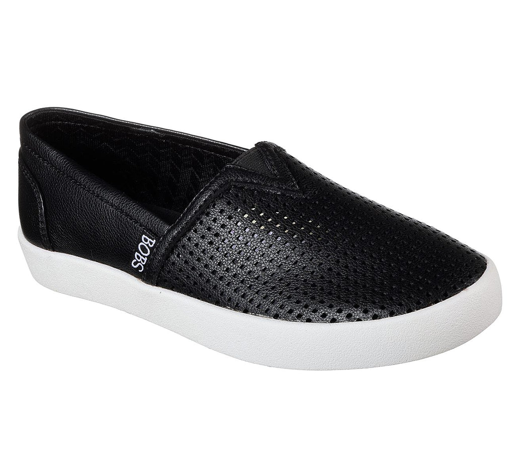 SKECHERS BOBS B-LOVED - MAIN CRUSH