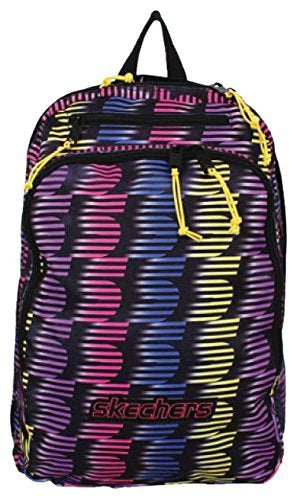 SKECHERS - BAGS - SKECHERS BACKPACK - The BCode