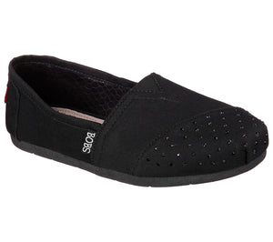 SKECHERS LUXE BOBS - SUBTLETIES