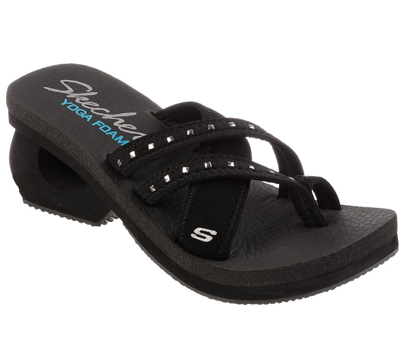 SKECHERS - WOMEN SHOES - SKECHERS CYCLERS - SEA JEWEL - The BCode