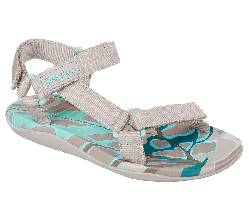 SKECHERS TRAVELERS - BUTTERFLY