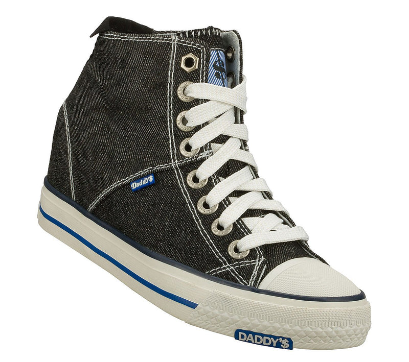 SKECHERS - WOMEN SHOES - SKECHERS DADDY'S MONEY: GIMME - HOLIDAYZ - The BCode