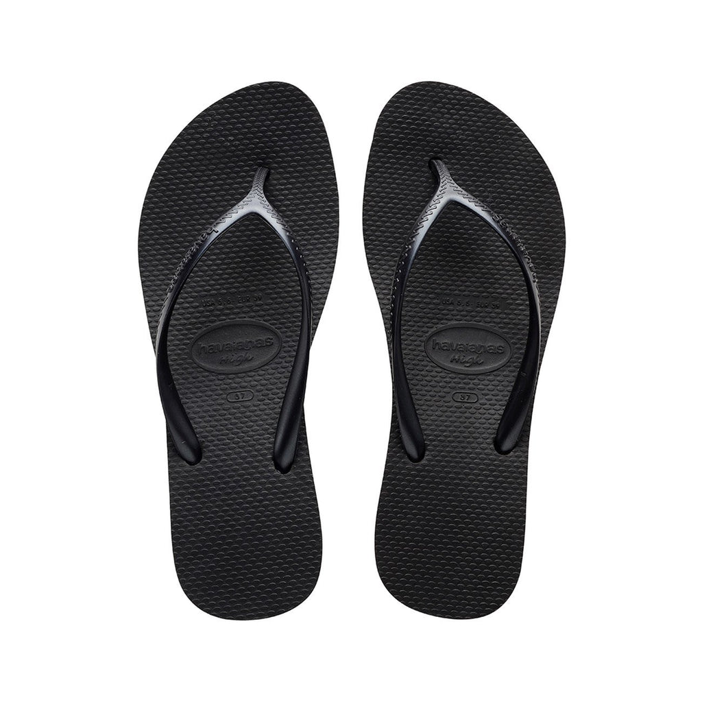 HAVAIANAS - FLIP FLOP WOMEN - HAVAIANAS HIGH FASHION - The BCode