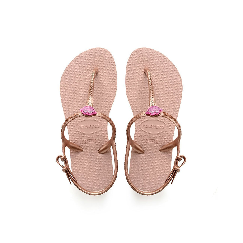HAVAIANAS - KIDS SANDALS - HAVAIANAS KIDS FREEDOM - The BCode