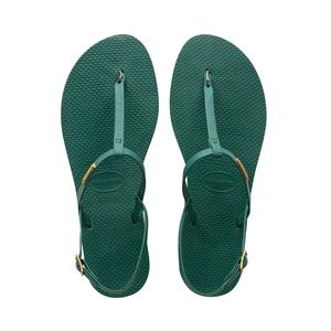 HAVAIANAS YOU RIVIERA - GREEN LEAF